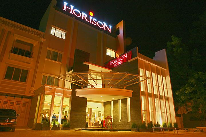 Horison Kendari